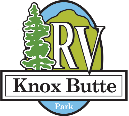 Knox Butte RV Park in Albany, Oregon